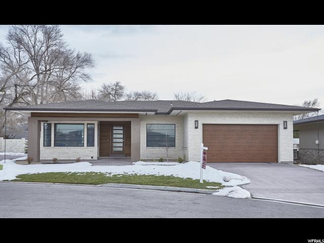 1272 E Corner View Ct S, Draper, UT 84020 (MLS #1563486) :: Lawson Real Estate Team - Engel & Völkers