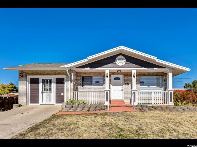 355 E Marilyn Dr, Clearfield, UT 84015 (#1563499) :: The Utah Homes Team with iPro Realty Network