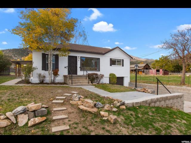 75 S Church St, Cedar Fort, UT 84013 (#1563513) :: The Utah Homes Team with iPro Realty Network