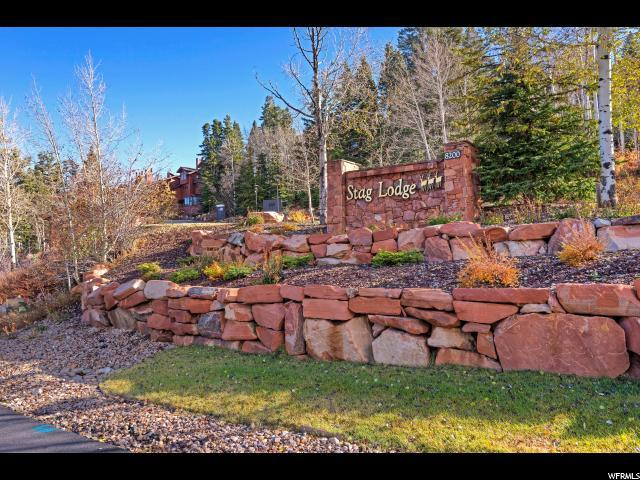 8200 Royal St #9, Deer Valley, UT 84060 (#1563534) :: Powerhouse Team | Premier Real Estate