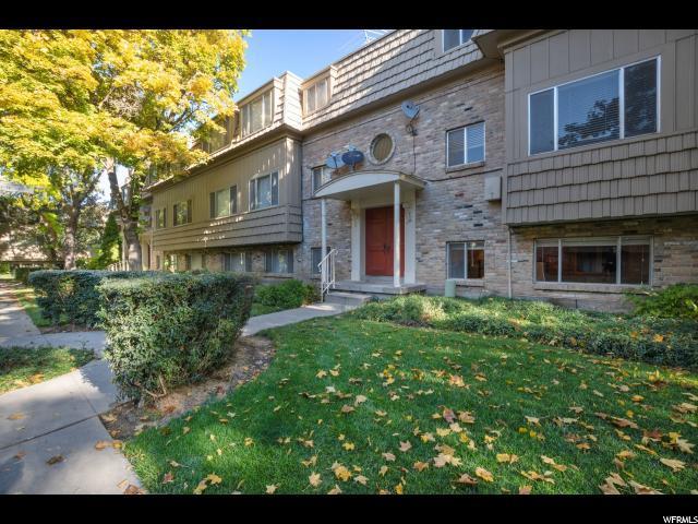 2220 E Murray Holladay Rd S #221, Holladay, UT 84117 (MLS #1563537) :: Lawson Real Estate Team - Engel & Völkers