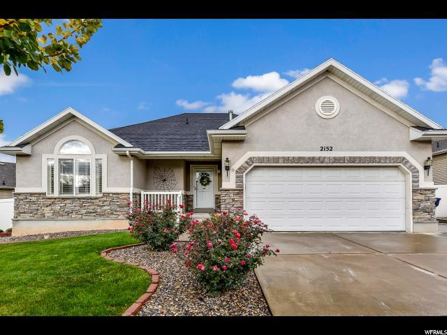 2152 S Chelemes Way E, Clearfield, UT 84015 (#1563559) :: The Fields Team