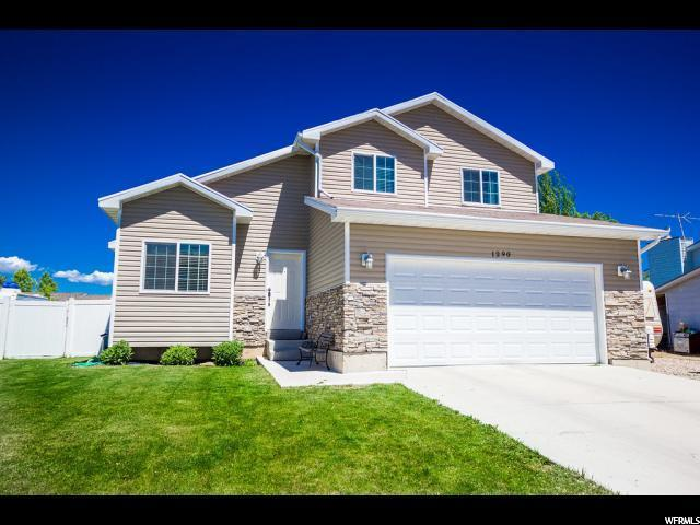 1290 W 150 N, Vernal, UT 84078 (#1563606) :: Colemere Realty Associates
