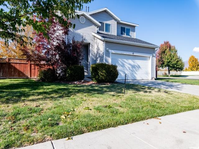 17 E 775 S, Layton, UT 84041 (#1563623) :: The Utah Homes Team with iPro Realty Network