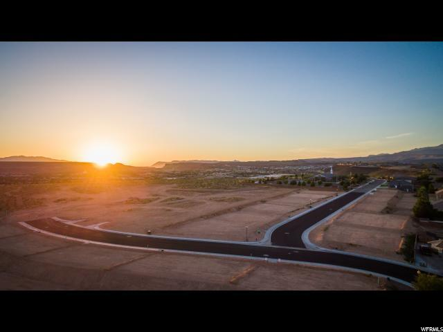 21 South Rim, St. George, UT 84770 (#1563712) :: RE/MAX Equity