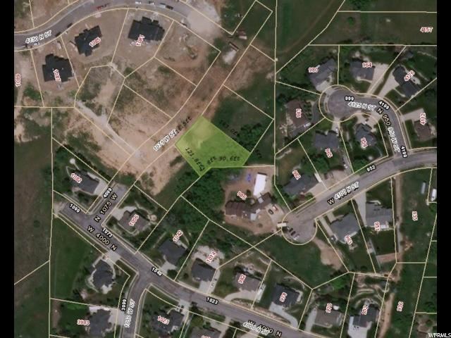 4080 N 1075 W, Pleasant View, UT 84414 (#1563720) :: Colemere Realty Associates