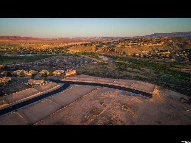 13 South Rim, St. George, UT 84790 (#1563727) :: Action Team Realty