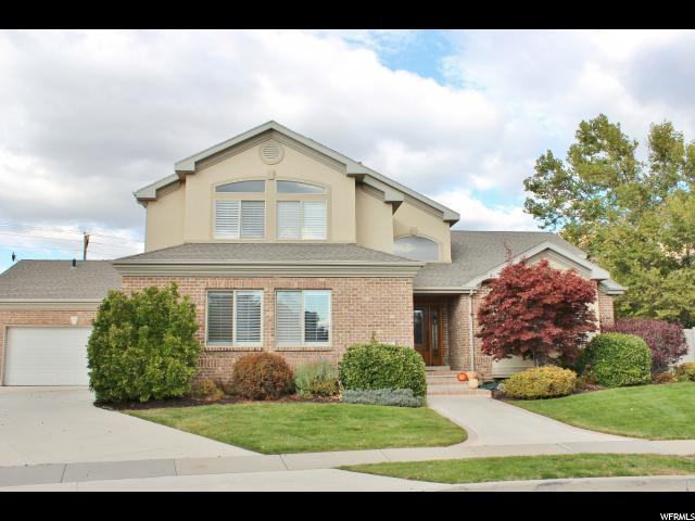 9423 S Marksbury Cir E, Sandy, UT 84092 (#1563766) :: Big Key Real Estate