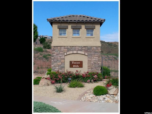 1163 W Province 125 & 126 Way S, St. George, UT 84770 (#1563820) :: Red Sign Team