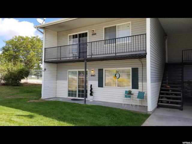 1042 W 820 S, Richfield, UT 84701 (#1563839) :: Colemere Realty Associates