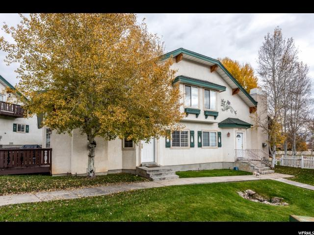 674 N 776 W, Midway, UT 84049 (#1563848) :: Colemere Realty Associates