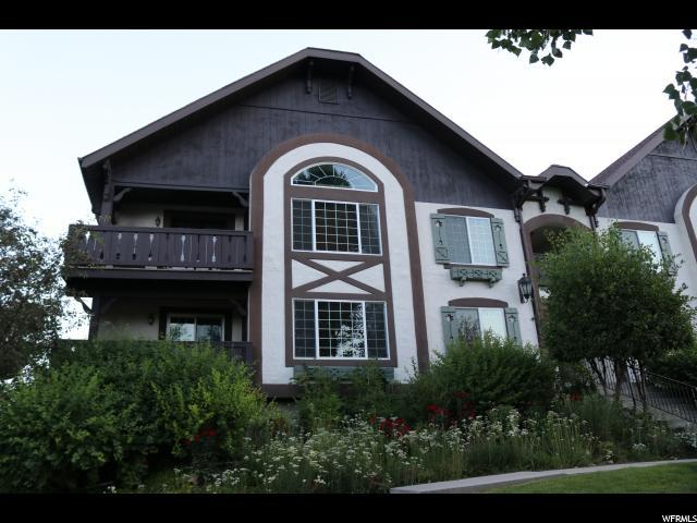 797 N 800 W #3203, Midway, UT 84049 (MLS #1563852) :: High Country Properties