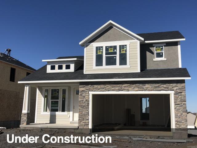 294 W Quartz Rd #507, Tooele, UT 84074 (#1563854) :: Big Key Real Estate