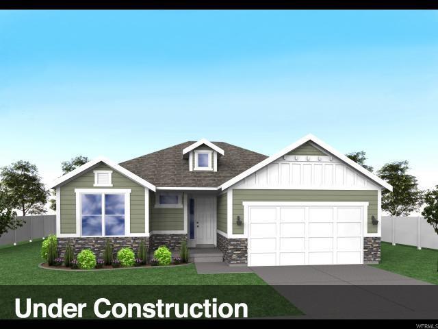 302 W Quartz Rd #505, Tooele, UT 84074 (#1563861) :: Big Key Real Estate