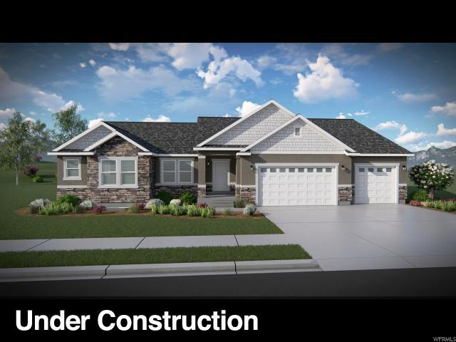 6549 W Timberbrook Rd #340, Herriman, UT 84096 (#1563907) :: Colemere Realty Associates