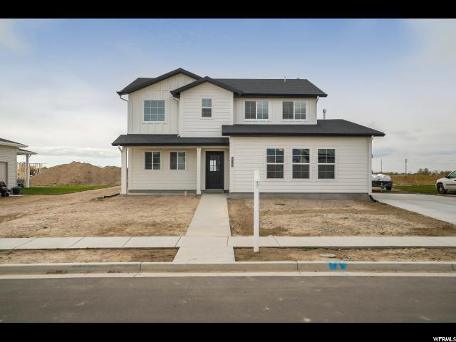3131 N Stillcreek Pkwy W, Plain City, UT 84404 (#1563910) :: goBE Realty