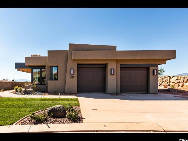 1355 E Snow Canyon Pkwy #30, Ivins, UT 84738 (#1563913) :: Bustos Real Estate | Keller Williams Utah Realtors