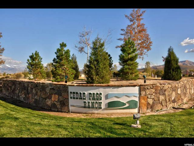 2505 Ranch Rd, Eagle Mountain, UT 84005 (#1563958) :: Colemere Realty Associates
