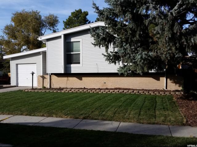 3502 W Cambridge Dr, West Valley City, UT 84119 (#1564010) :: The Utah Homes Team with iPro Realty Network