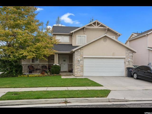 6899 S Denby Dale Rd W, West Jordan, UT 84084 (#1564037) :: The Fields Team