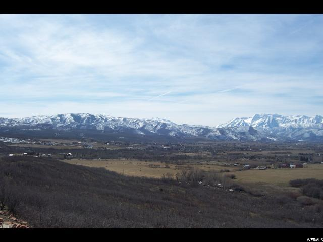 535 S Pole Dr, Heber City, UT 84032 (MLS #1564066) :: High Country Properties
