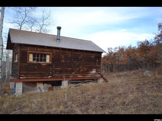 2523 Forest Cir, Wanship, UT 84017 (MLS #1564083) :: High Country Properties