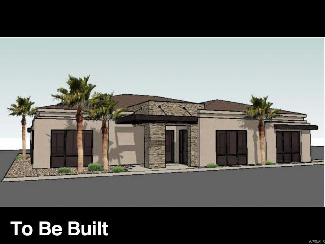 1611 E 2450 S #2, St. George, UT 84790 (#1564091) :: Colemere Realty Associates