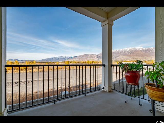 36 W Silver Springs Dr N, Vineyard, UT 84058 (#1564121) :: Big Key Real Estate