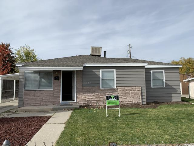 5256 S Sarbo St, Kearns, UT 84118 (#1564211) :: Eccles Group