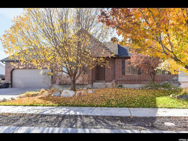 2146 E Shadow Dr S, Eagle Mountain, UT 84005 (#1564222) :: RE/MAX Equity