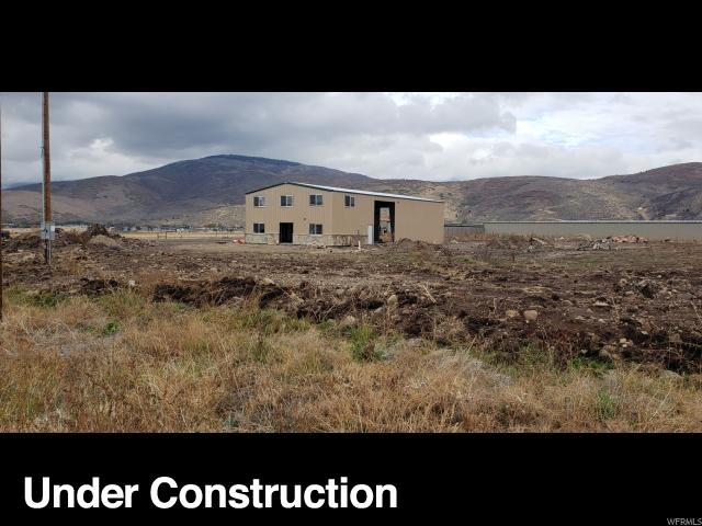 1349 S Sr32, Francis, UT 84036 (#1564234) :: Big Key Real Estate