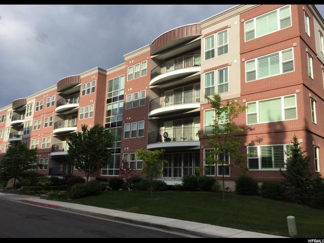 925 S Donner Way E #2300, Salt Lake City, UT 84108 (#1564236) :: Colemere Realty Associates