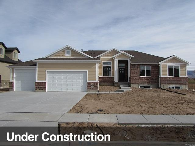 1940 S 2575 W, West Haven, UT 84401 (#1564254) :: Big Key Real Estate