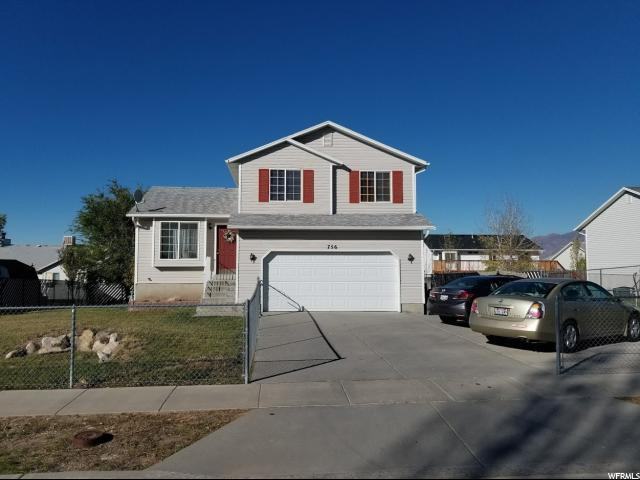 756 W 740 S, Tooele, UT 84074 (#1564257) :: The Utah Homes Team with iPro Realty Network