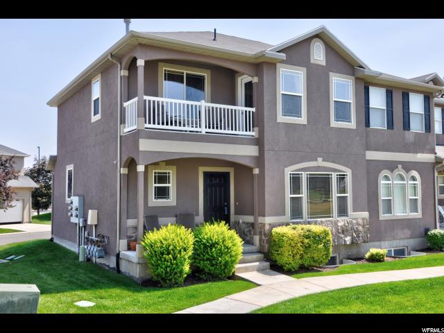 7898 S Cold Stone Ln W N-1, West Jordan, UT 84081 (#1564258) :: Powerhouse Team   Premier Real Estate
