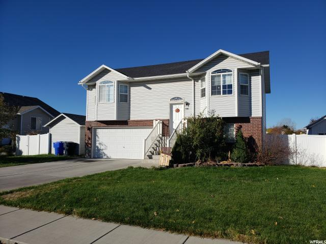 138 S 400 W, Tremonton, UT 84337 (#1564280) :: The Utah Homes Team with iPro Realty Network