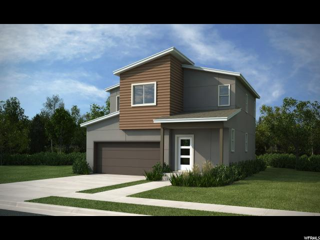 6368 W 7830 S #216, West Jordan, UT 84081 (#1564335) :: Colemere Realty Associates