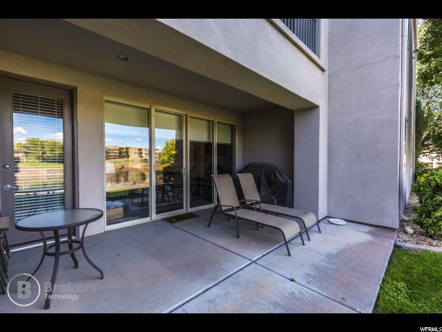 225 N Country Ln #3, St. George, UT 84770 (#1564364) :: Powerhouse Team | Premier Real Estate