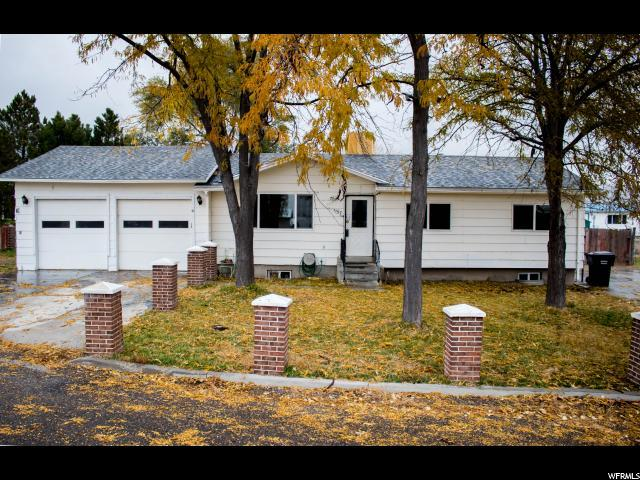 11570 W 10350 N, Thatcher, UT 84337 (#1564387) :: RE/MAX Equity
