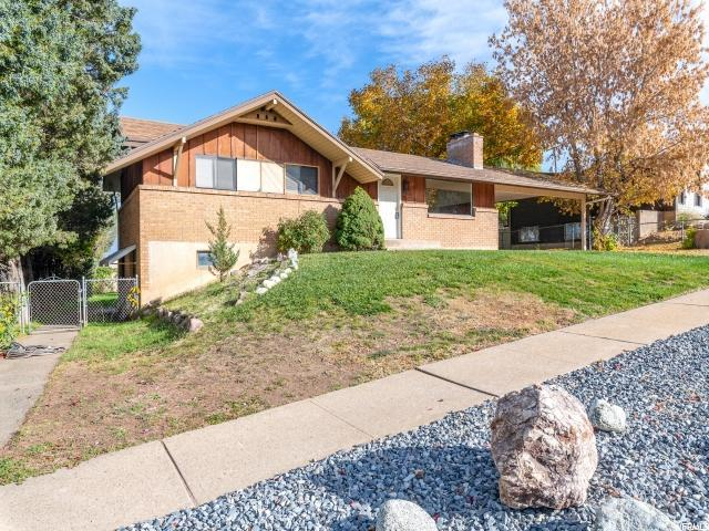 730 E 4500 S, South Ogden, UT 84403 (#1564407) :: The Fields Team