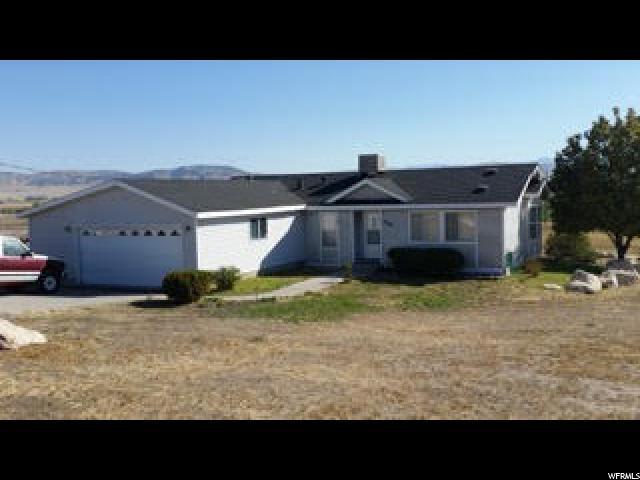16510 N 6000 W, Riverside, UT 84334 (MLS #1564411) :: Lawson Real Estate Team - Engel & Völkers
