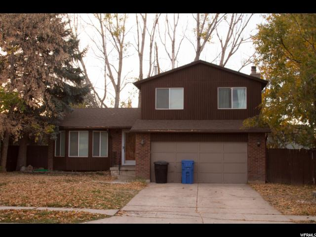 5490 S Tropicana, Taylorsville, UT 84129 (#1564435) :: Colemere Realty Associates