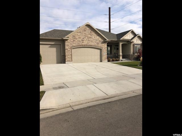3222 N 200 W #222, Lehi, UT 84043 (#1564453) :: Bustos Real Estate | Keller Williams Utah Realtors