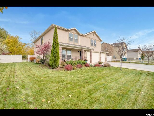 2836 W Willow Way, Lehi, UT 84043 (#1564457) :: Exit Realty Success