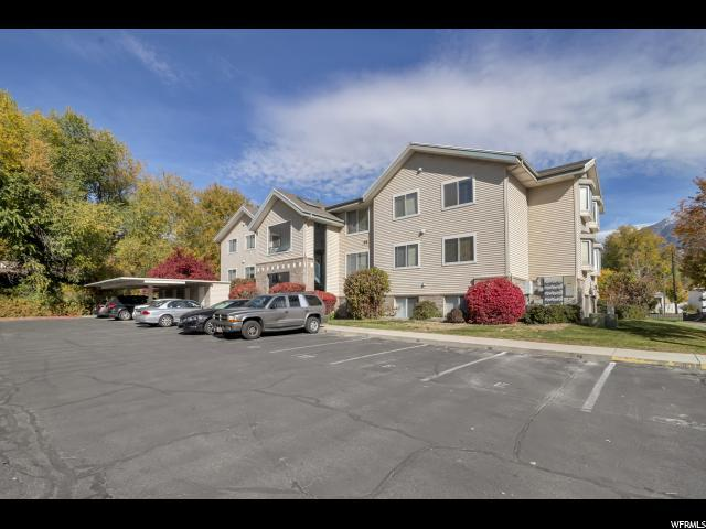 865 W Columbia Ln #2, Provo, UT 84604 (#1564460) :: RE/MAX Equity