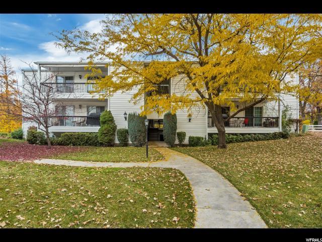 4107 S 670 E C, Salt Lake City, UT 84107 (#1564473) :: Big Key Real Estate
