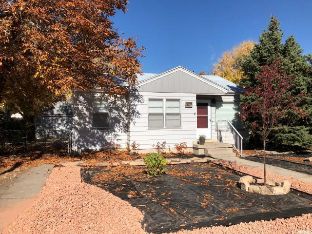 309 E Gregson Ave S, South Salt Lake, UT 84115 (#1564511) :: The Utah Homes Team with iPro Realty Network
