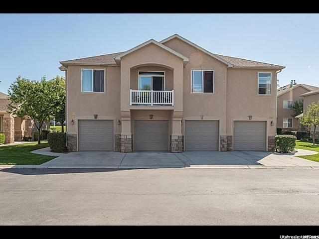 6893 W Bamburgh S C, West Valley City, UT 84128 (#1564552) :: Powerhouse Team | Premier Real Estate