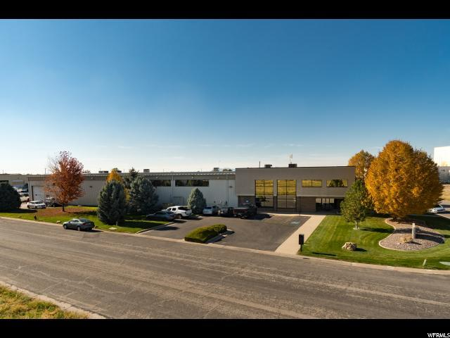 2835 S Commerce Way W, Ogden, UT 84401 (#1564584) :: Colemere Realty Associates