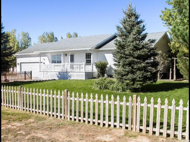 4304 W 575 N, Cedar City, UT 84721 (#1564628) :: goBE Realty